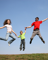 jumping_family